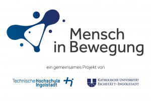 Mensch in Bewegung Ingolstadt, Technische Hochschule Ingolstadt, Katholische Universität Eichstätt-Ingolstadt