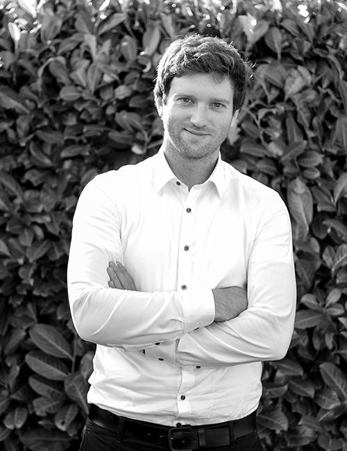 Andreas Kuhn, Wissenschaftlicher Mitarbeiter