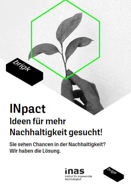 Sie sehen Chancen in der Nachhaltigkeit?